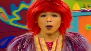 The Doodlebops 205 - All Aboard the Doodle Train