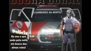 RAP DA FORÇA TATICA FACA NA CAVEIRA (ORIGINAL)