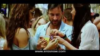 Tumhi Ho Bandhu Full Official Song  Cocktail  HD