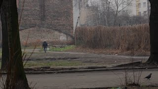 Sosnowiec, Poland - Short-film