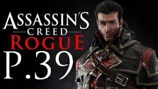 Assassin's Creed Rogue 100% Walkthrough Part 39