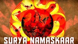 Surya Namaskaar | Rekha Bharadwaj | Times Music