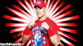 WWE:John Cena Theme
