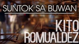 Kito Romualdez — Suntok Sa Buwan (Official Lyric Video)