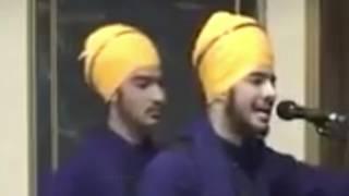 Anakh - Mahal Singh Chandigarh & Kam Lohgarh