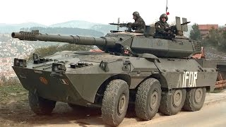 TOP 10 IFV: Infantry Fighting Vehicles 2014 (VIDEOs)