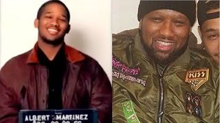 Alpo Home 2017:Talks About  Rich Porter (Mitch) Still The King Of Harlem?