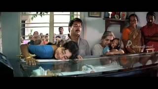 Malayalam Movie | Palunku Malayalam Movie | Mammootty's Heart Breaking Catastrophe