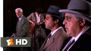 Naked Gun 33 1/3: The Final Insult (7/10) Movie CLIP - The Untouchables (1994) HD