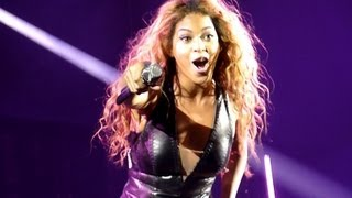 Beyonce - Schoolin' Life (Live - LG Arena, Birmingham, UK, April 2013)