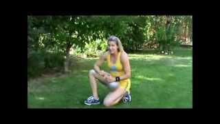 Full Cardio guggolással + gágogó libával :-) (COMPLEX 5-ből) feltanítással