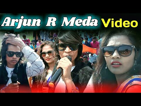Xxx Mp4 Raveena Makwana Arjun R Meda Live Program Video 2019 3gp Sex