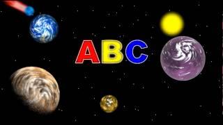 ABC Song Video | ABCD Alphabet Songs | ABC Songs for Children - ABC Nursery Rhyme