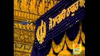 Baba Aakhe Hajiya - Bhai Nirmal Singh - Live Sri Harmandir Sahib