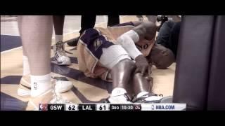 LAST DANCE Kobe Bryant 2014