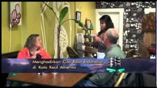 Bazaar Makanan Nusantara di Washington DC (2) - VOA Dunia Kita