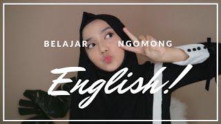 Cara Belajar Bahasa Inggris Tersingkat Tapi Cepat