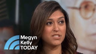 Meet The Woman Who Was The Only Witness To Brutal Murders – When She Was 3 | Megyn Kelly TODAY
