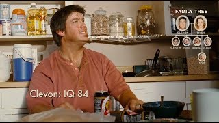 Idiocracy - Opening scene in HD