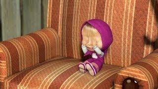 Маша и Медведь (Masha and The Bear) - Кто не спрятался, я не виноват (13 Серия)