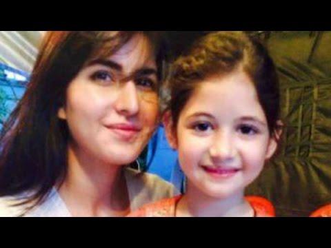 Xxx Mp4 Harshali Malhotra Aka Munni Calls Katrina Kaif 'Aunty' Sends Birthday Wishes 3gp Sex