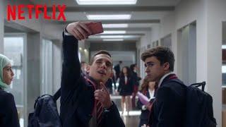 النُّخبة (Elite): المقدّمة الرئيسيّة | المسؤول [HD] | Netflix