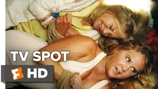 Snatched TV SPOT - An Amazing Adventure (2017) - Amy Schumer Movie