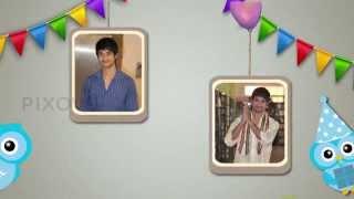 Happy Birthday Dinesh :D
