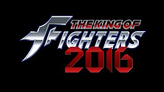 The King of Fighters 2016 (MUGEN) Intro