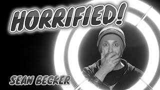HORRIFIED! Episode 2.19 Sean Becker