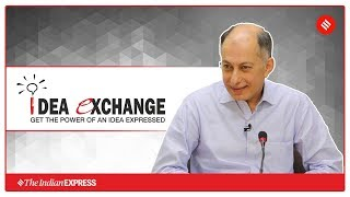 Idea Exchange | Marshall Naushad Forbes on the government's distrust towards industry & more.