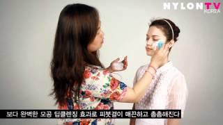 [NYLON TV KOREA] beauty studio x ETUDE HOUSE