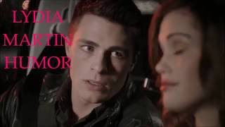 the best of lydia martin humor