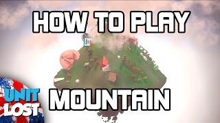 How to Play Mountain