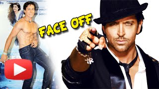 IIFA MOMENTS | Who's The Best Dancer Of Bollywood Hrithik Or Tiger ?