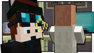 Minecraft   TRAYAURUS' HIDDEN WORKSHOP!!   Custom Mod Adventure
