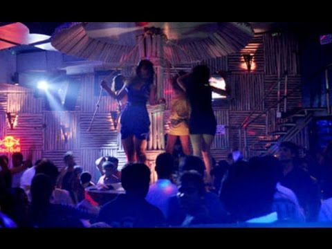 Trapping Girls In A Nightclub : Must Watch For Everyone | Prankbaaz | English subtitles |