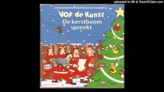 Kerstmis Met Opa VOF de kunst (de kerstboom spreekt)