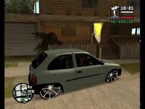 Role De Corsa No GTA San Andreas OFICIAL