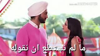 اومكارا وغوري على اغنية هندية اتمنى يعجبكم