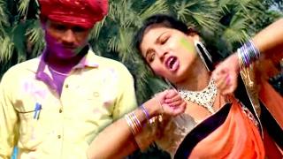 फुलल फुलल पुआ - Ude Rang Abeera - Suman Saloni - Bhojpuri Hot Holi Songs 2017 new