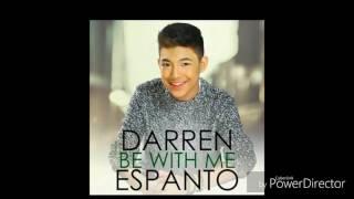 Darren Espanto - Hanggang Hi Hello (Lyrics)