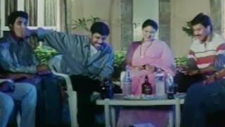 Vikram Meets Y Vijaya For Call Girl - Youth Movie Scenes
