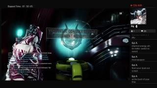 Warframe gameplay part 2