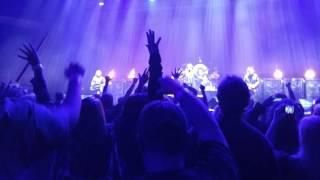 Black Sabbath Omaha