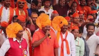BJP MLA Raja Singh's HATRED Speech Against Muslims over the Ram Mandir Controversy !!