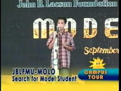 ARANGKADA GMA (LARGA TA: JBLFMU-MOLO SEARCH FOR MODEL STUDENT 2010)
