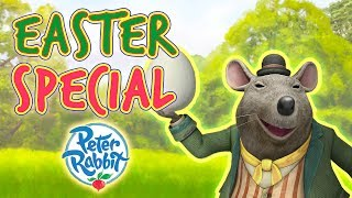 Peter Rabbit - Easter Special | Easter Bunnies | Cartoons for Kids