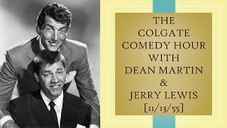 The Colgate Comedy Hour: November 13 1955