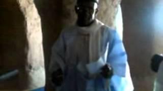 Pulaar Thierno Aliou Ba